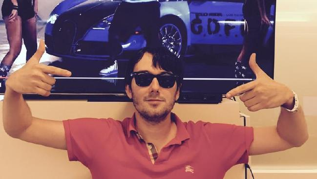 Martin Shkreli should be stopped, but so should the scandalous industry that created him.
