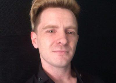 Michael, 33, UK
