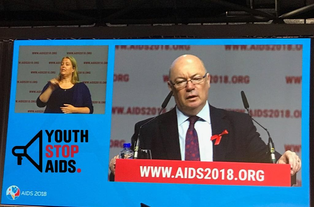 Funding for Robert Carr Network Fund step in the right direction for AIDS response