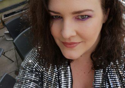 Becky, 32, UK